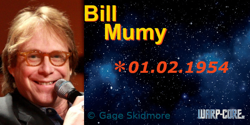 Spotlight: Bill Mumy