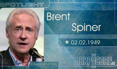 Brent Spiner