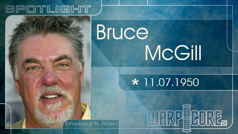 Spotlight: Bruce McGill
