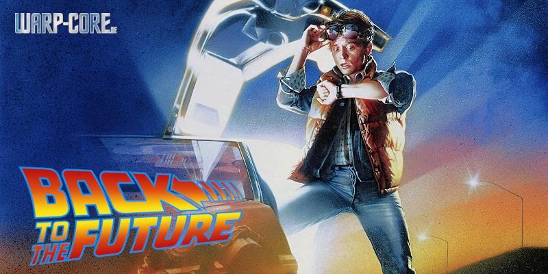 [Movie] Zurück in die Zukunft (1985)