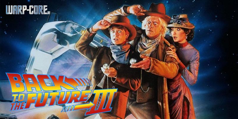 [Movie] Zurück in die Zukunft 3 (1990)