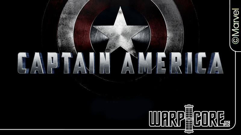 Captain America 4 angekündigt