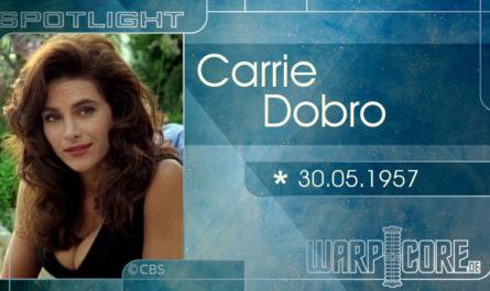 Carrie Dobro