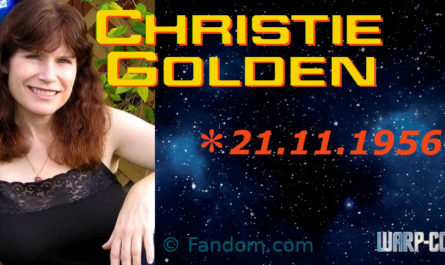 Christie Golden