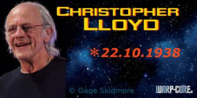 Spotlight: Christopher Lloyd