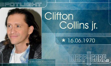 Clifton Collins jr