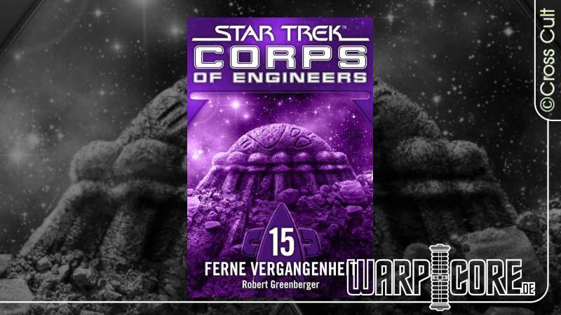 Review: Star Trek – Corps of Engineers 15: Ferne Vergangenheit