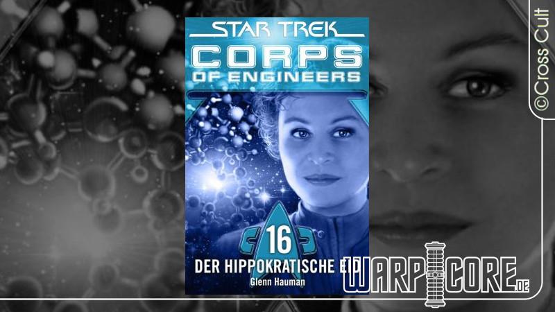 Review: Star Trek – Corps of Engineers 16: Der Hippokratische Eid
