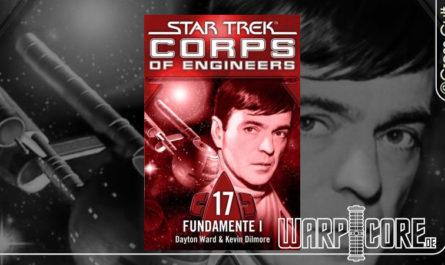 Star Trek Corps of Engineers 17 Fundamente 1