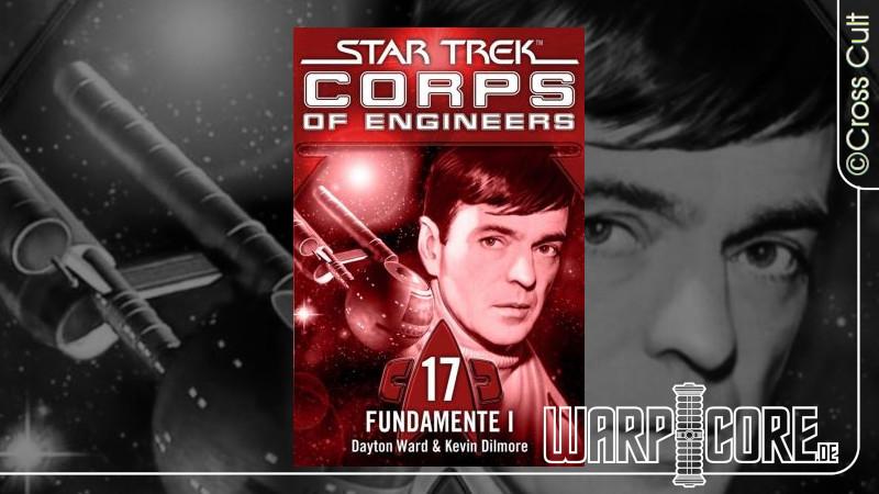 Review: Star Trek – Corps of Engineers 17: Fundamente 1