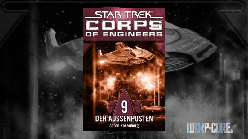 [Review] Star Trek – Corps of Engineers 09: Der Aussenposten