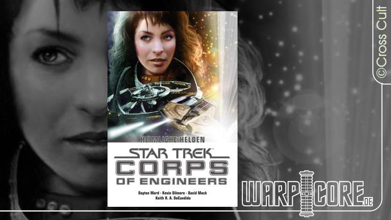 Review: Star Trek – Corps of Engineers Sammelband 2: Heimliche Helden
