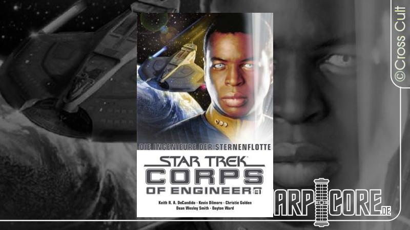 Review: Star Trek – Corps of Engineers Sammelband 1: Die Ingenieure der Sternenflotte