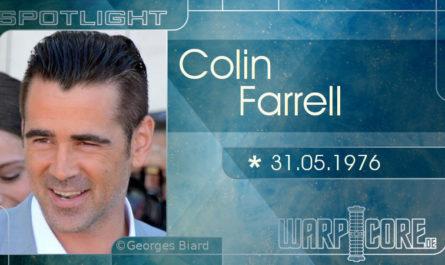 Collin Farrell