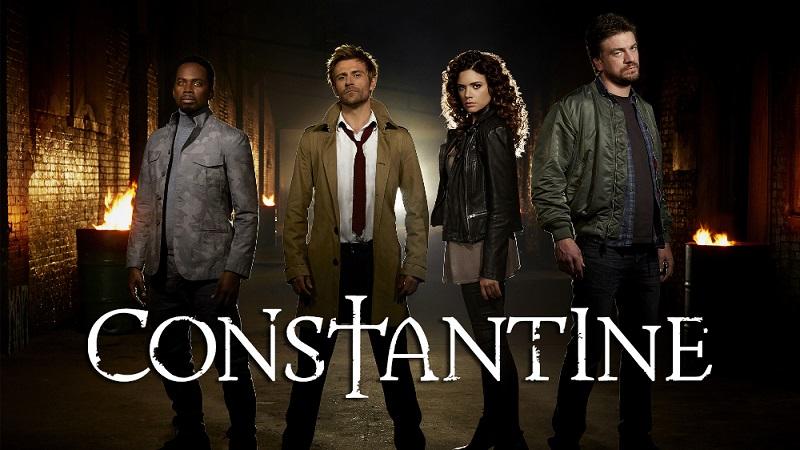 Neue Constantine Serie kommt zu HBO Max