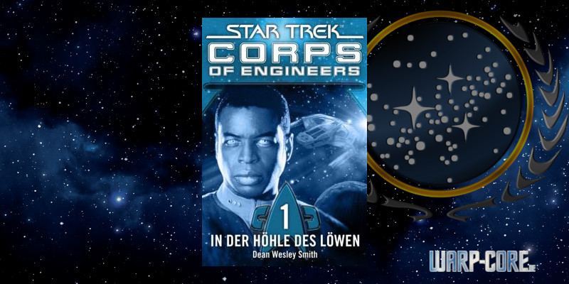 [Star Trek – Corps of Engineers 01] In der Höhle des Löwen