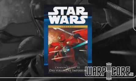 Crimson Empire 3 Das verlorene Imperium