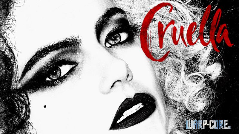 Erscheinungstermin für Cruella bekannt