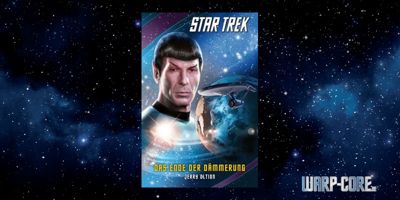[Star Trek – The Original Series 005] Das Ende der Dämmerung