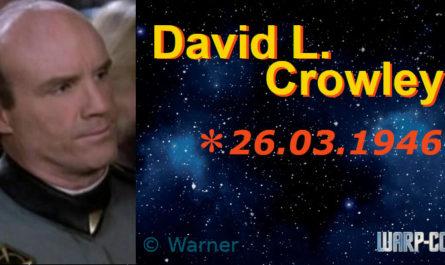 David L. Crowley