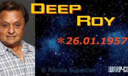 Deep Roy