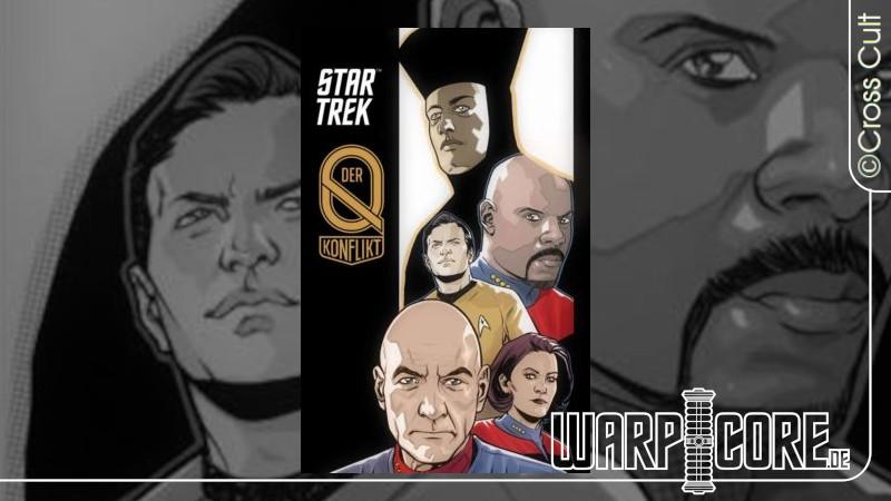 Review: Star Trek – Der Q-Konflikt