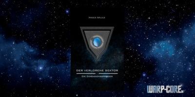 [Der verlorene Sektor 01] Die Dimensionsspringer
