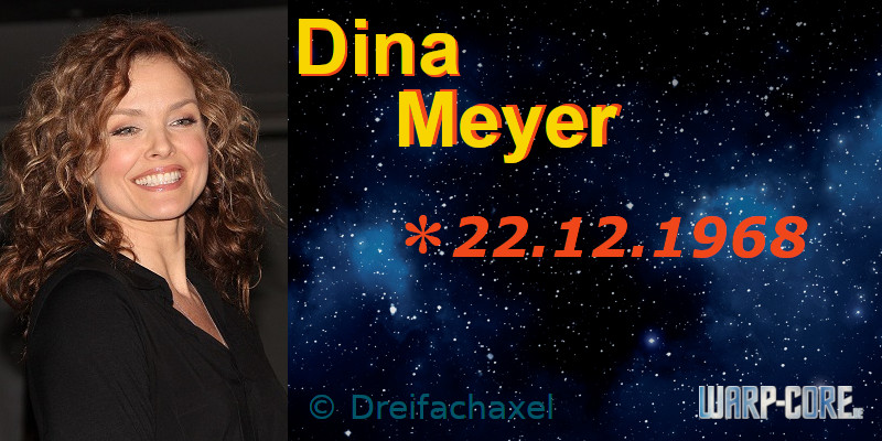 Spotlight: Dina Meyer