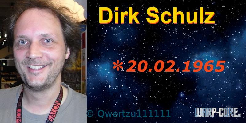 Spotlight: Dirk Schulz