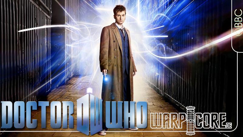 Review: Doctor Who 020 – Die Ära des Stahls Teil 2