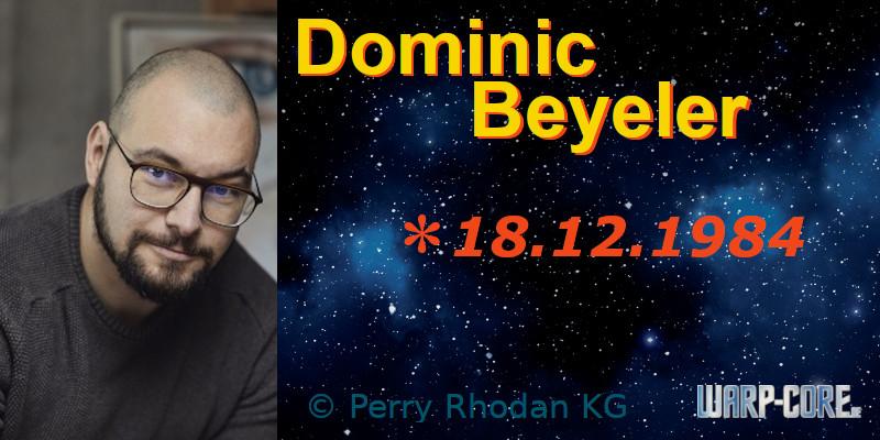 Spotlight: Dominic Beyeler