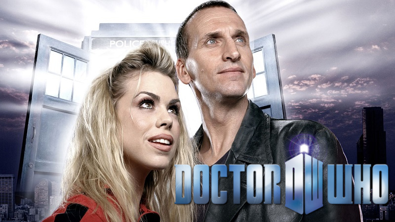 Review: Doctor Who 006 – Dalek