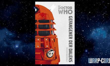 Gefangener der Daleks