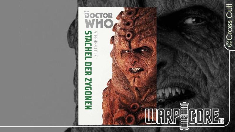 Review: Doctor Who Monster Edition 05 – Stachel der Zygonen