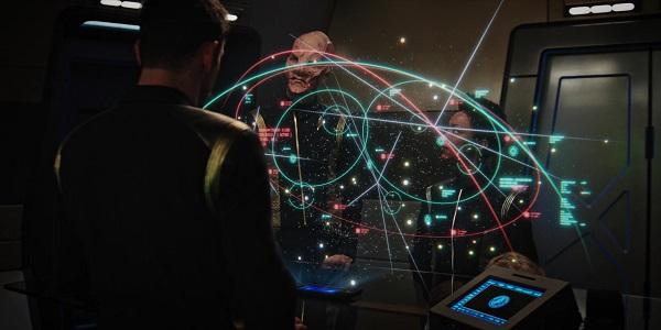 Star Trek Discovery Nur wegen dir