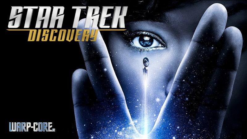 Rückblick: Star Trek – Discovery Staffel 3
