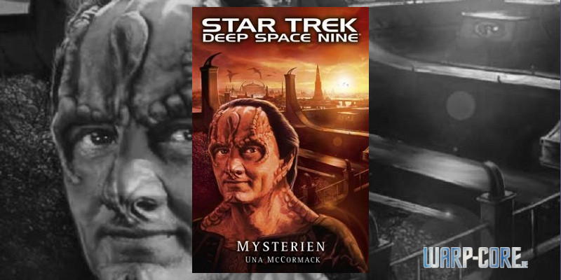[Star Trek – Deep Space Nine] Mysterien
