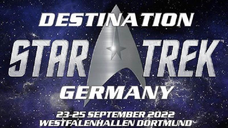 Destination Star Trek erneut verschoben