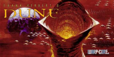 Dune: Erster offizieller Trailer ist draußen