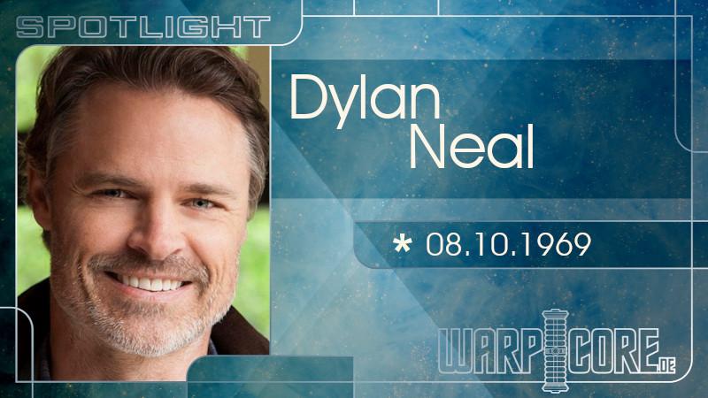 Spotlight: Dylan Neal