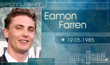 Eamon Farren