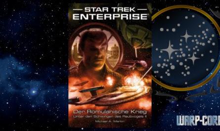 Star Trek - Enterprise 5 Der Romulanische Krieg Unter den Schwingen des Raubvogels II