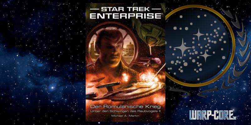 [Star Trek – Enterprise 05] Der Romulanische Krieg – Unter den Schwingen des Raubvogels II