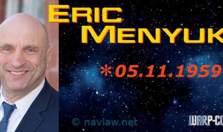 Eric Menyuk