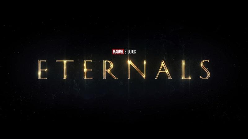 Erster Teaser-Trailer zu Eternals ist draußen