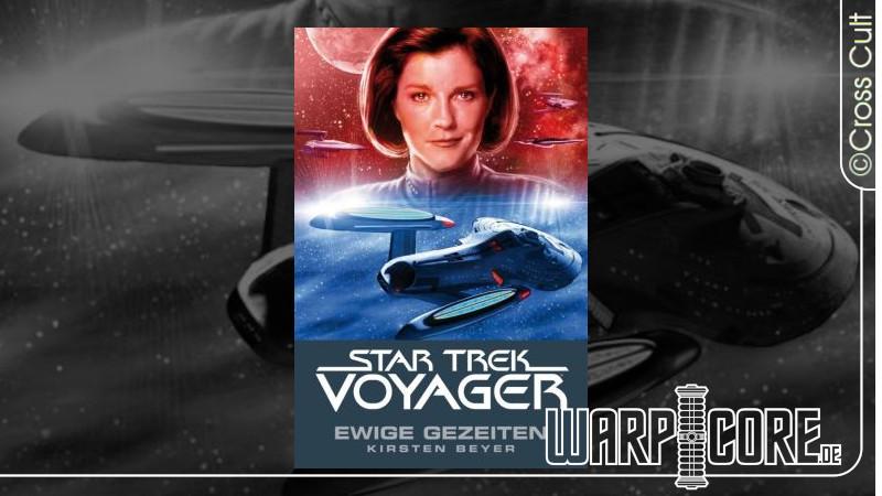 Review: Star Trek Voyager 08 – Ewige Gezeiten