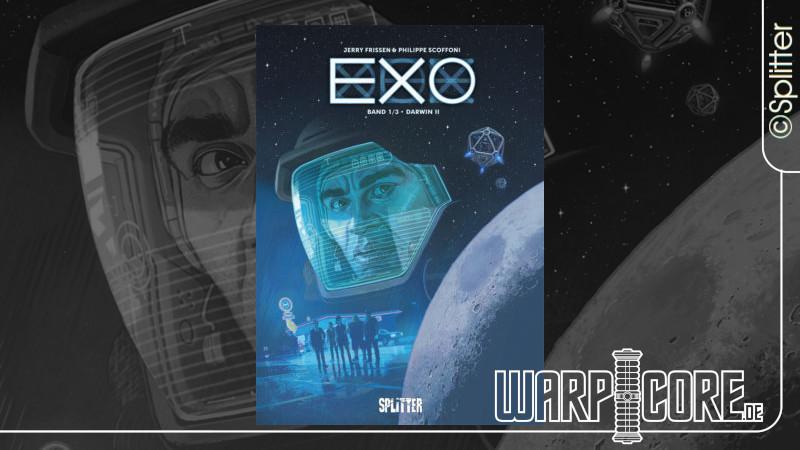 Review: EXO Band 1/3 – Darwin II