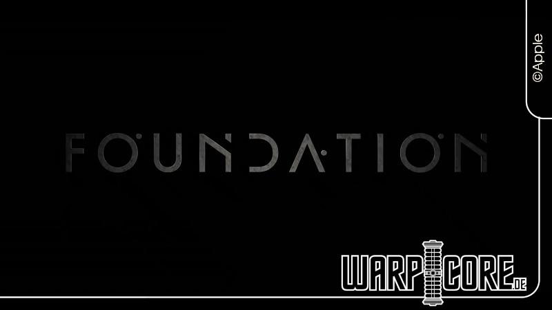 Neuer Trailer zur Foundation Serie