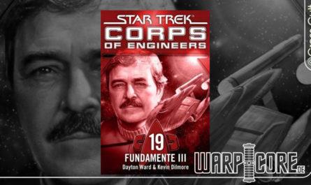 Star Trek - Corps of Engineers 19 Fundamente 3