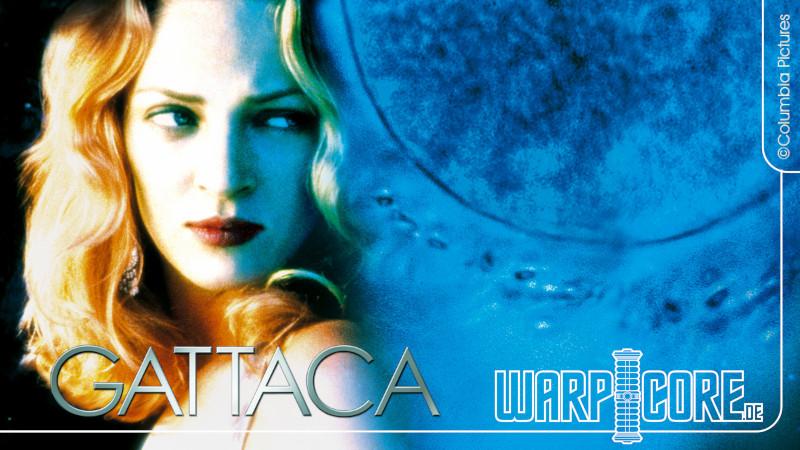 Review: Gattaca
